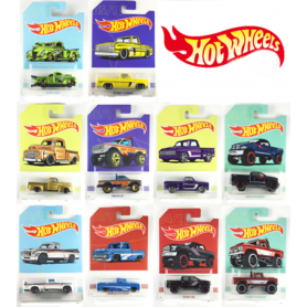 HOT WHEELS PREMIUM VEICOLI...