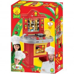 CUCINA MISTER CHEF H.69