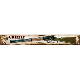FUCILE GRIZZLY SUPERMATIC 13