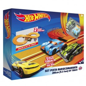 PISTA HOT WHEELS PISTA...
