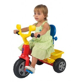 Triciclo Baby Plus