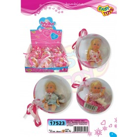 BABY BALL SURPRISE LINEA DOLLY