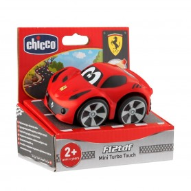 MINI TURBO TOUCH FERRARI