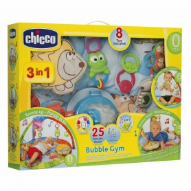 BUBBLE GYM