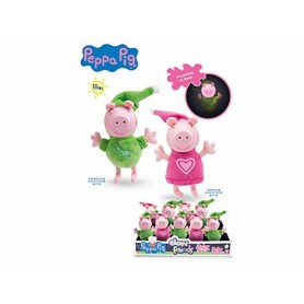GLOW FRIENDS PEPPA 2 MOD. CDU 9