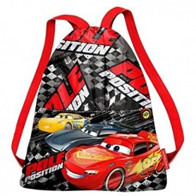 SACCA STRAP POLE CARS 3