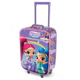 TROLLEY SHIMMER AND SHINE VAL.