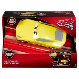 CARS 3 MOVIE MOVES