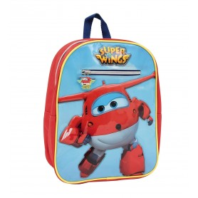 ZAINO ASILO SUPERWINGS