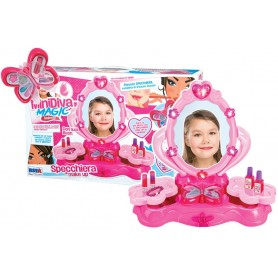 SPECCHIERA MAKE UP MINIDIVA