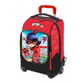 TROLLEY MIRACULOUS SPECIALE