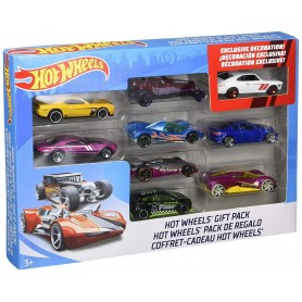 HOT WHEELS VEICOLI PACK...