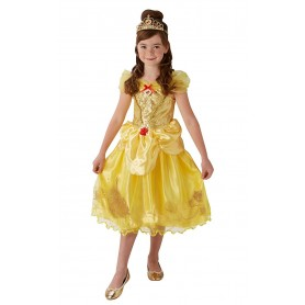COSTUME PRINCESS BELLA E LA...