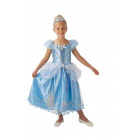 COSTUME PRINCESS...