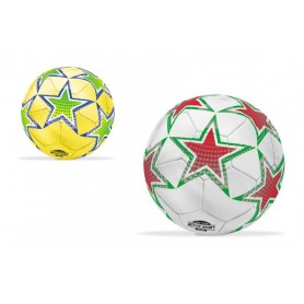 PALLONE SOCCER CUOIO ACTIVE STAR NEW