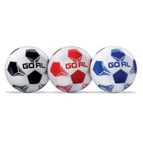 PALLONE GOAL CUOIO SIZE 5